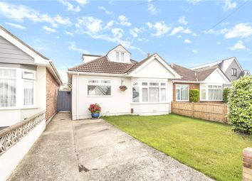 Thumbnail 3 bedroom bungalow for sale in Hawden Road, Bournemouth, Dorset