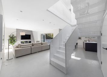 Thumbnail 4 bed property for sale in Fairmount Road, London