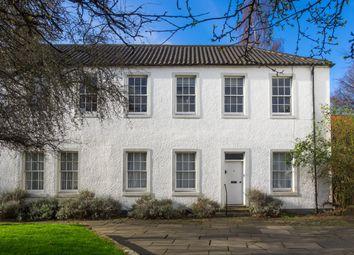 Thumbnail 4 bed semi-detached house for sale in Market Street, Haddington
