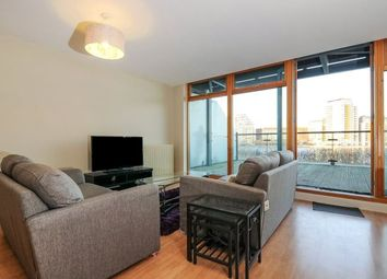 Thumbnail 2 bed flat to rent in Britannia Gate, London