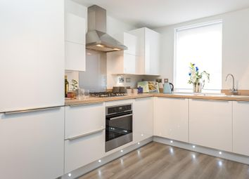 "Thumbnail 3 bedroom end terrace house for sale in ""Barwick"" at Oldbury Court Road, Fishponds, Bristol"