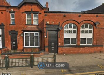 Thumbnail 1 bed flat to rent in Oldham Road, Failsworth, Manchester
