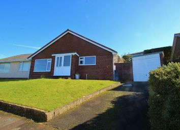 Thumbnail 3 bedroom semi-detached bungalow for sale in Newhaven Road, Portishead, Bristol