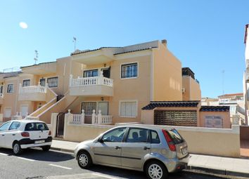 Thumbnail 3 bed apartment for sale in Pinar De Campoverde, Spain