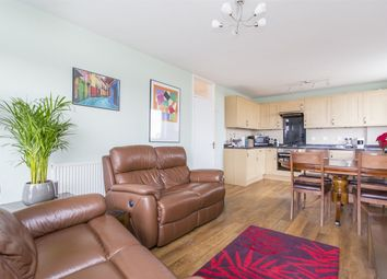 Thumbnail 2 bed flat for sale in Pangbourne House, Rowstock Gardens, London