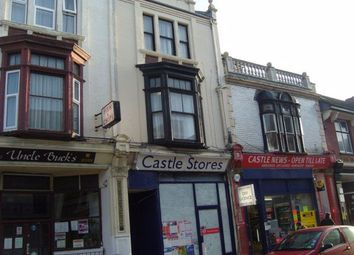 4 bed flat to rent in Castle Road, Southsea PO5