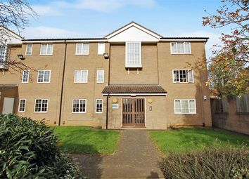 Thumbnail 2 bed flat to rent in Chepstow Close, Northampton