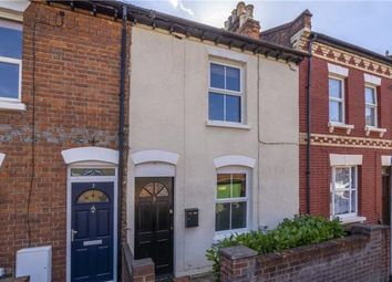 Thumbnail 2 bed terraced house for sale in North Street, Caversham, Reading