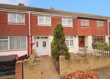 Thumbnail 3 bedroom property for sale in Bysouth Close, Ilford