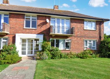 Thumbnail 2 bed flat for sale in Meadow Way, Littlehampton