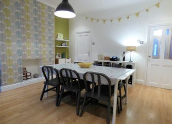 Thumbnail 3 bed terraced house for sale in Selous Road, Blackburn, Lancashire