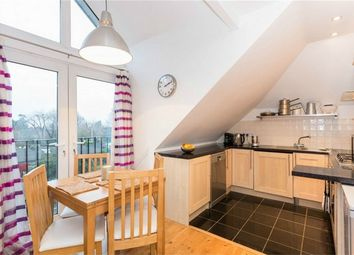 Thumbnail 2 bedroom flat for sale in Flat 10, Iver Court, High Street, Iver, Buckinghamshire