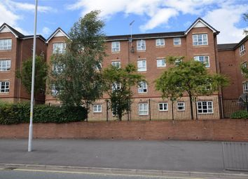 Thumbnail 3 bed flat for sale in Merlin Road, Birkenhead, Merseyside
