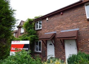 Thumbnail 2 bedroom terraced house for sale in Ash Mews, Acocks Green, Birmingham, West Midlands