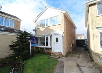 Thumbnail 3 bed detached house for sale in Wood Close, Thorpe Willoughby, Selby
