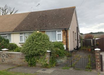 Thumbnail 2 bed semi-detached bungalow to rent in Deerhurst, Benfleet