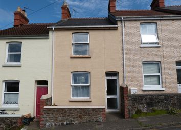 Thumbnail 2 bedroom terraced house for sale in Kingsley Street, Bideford