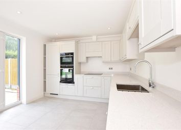 Thumbnail 4 bed semi-detached house for sale in Woodnesborough Lane, Eastry, Kent