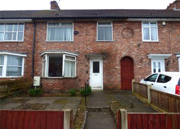 Thumbnail 3 bed terraced house for sale in Morningside Road, Liverpool, Merseyside