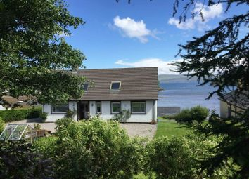 Thumbnail 5 bed detached house for sale in Viewfield Road, Portree