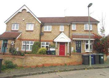 Thumbnail 2 bed terraced house to rent in Ash Close, Edgware