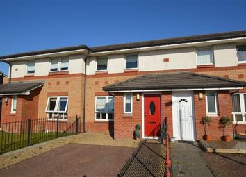 Thumbnail 2 bed terraced house for sale in Trondra Place, Easterhouse, Glasgow