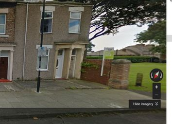 Thumbnail 2 bed flat for sale in William Street West, North Shields