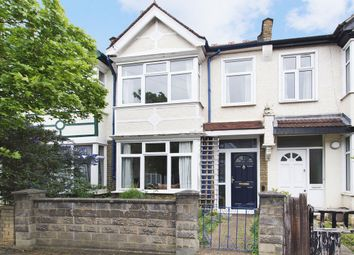 Thumbnail 2 bed detached house for sale in Gore Road, London