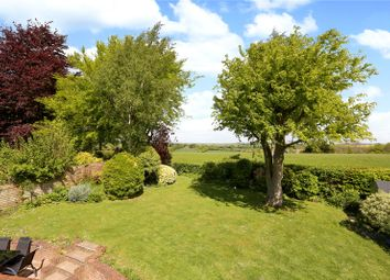 4 bed detached house for sale in Main Road, Owslebury, Winchester, Hampshire SO21