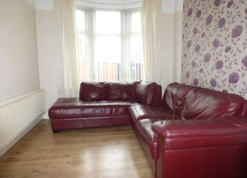 Thumbnail 2 bed end terrace house for sale in Norwood Road, Wallasey