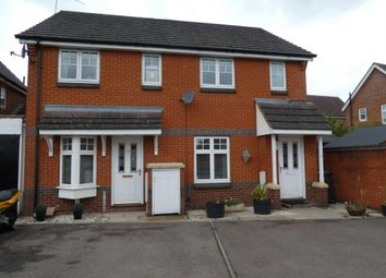 Thumbnail 2 bed mews house to rent in Meadow Close, Daventry