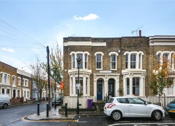 College Terrace, Bow, London E3. 3 bed property for sale