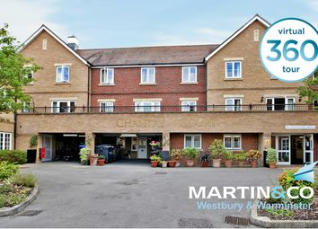 2 bed flat for sale in Chantry Court, Westbury BA13