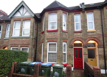 Thumbnail 7 bed terraced house to rent in Shakespeare Avenue, Southampton