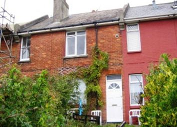 Thumbnail 2 bed flat to rent in Freehold Terrace, Brighton