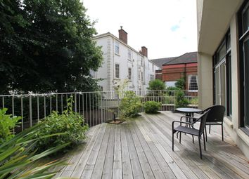 Thumbnail 3 bed flat to rent in Theatre Street, Norwich