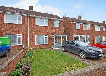 Thumbnail 3 bedroom end terrace house for sale in Narbeth Drive, Aylesbury, Buckinghamshire