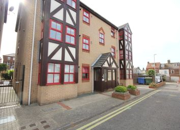 Thumbnail 2 bed flat to rent in Adrian Court, Alexandra Road, Lowestoft
