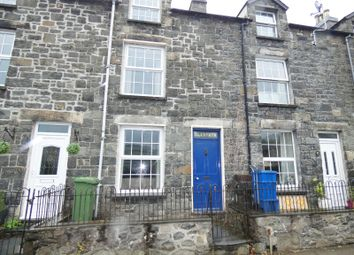 Thumbnail 2 bedroom terraced house for sale in Glasfryn, 4 Idris Terrace, Dolgellau