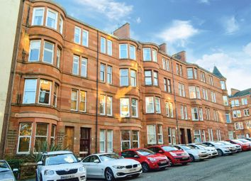 Thumbnail 1 bed flat for sale in Trefoil Avenue, Flat 3/1, Shawlands, Glasgow