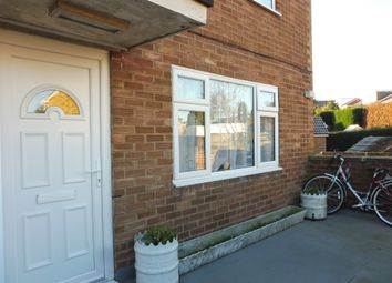 Thumbnail 1 bed flat for sale in Blackwood Avenue, Rugby