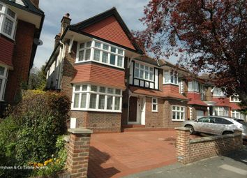 Thumbnail 6 bed detached house for sale in Beaufort Road, Haymills Estate, Ealing, London