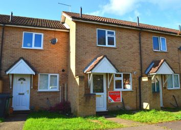 Thumbnail 1 bed property to rent in De Bec Close, Padholme Road, Peterborough