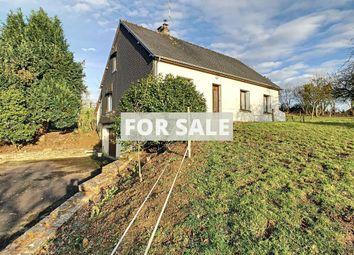 Thumbnail 3 bed property for sale in Saint-Hilaire-Du-Harcouët, Basse-Normandie, 50600, France