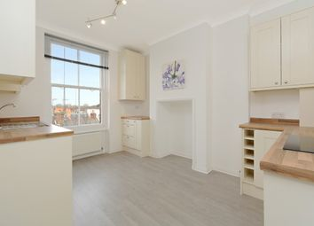 Thumbnail 1 bed flat to rent in Sutton Court, Fauconberg Road, Chiswick
