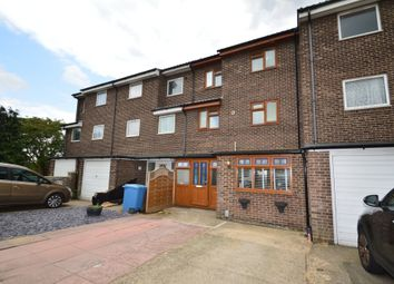 Thumbnail 5 bed terraced house for sale in Iris Close, Ipswich