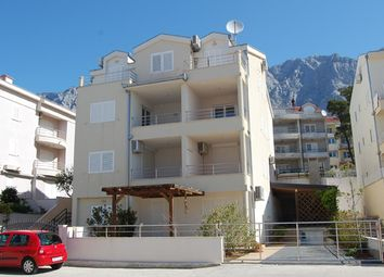 Thumbnail 2 bedroom apartment for sale in Makarska, Split-Dalmatia, Croatia