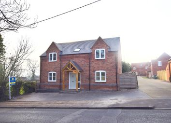 Thumbnail 4 bed detached house for sale in Chapel Gardens, Allesley, Coventry - New Build