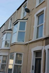 Thumbnail 2 bed flat to rent in Castle Place, Abergele