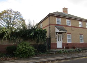 Thumbnail 2 bed semi-detached house to rent in Lindsells Walk, Chatteris